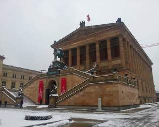 Alte Nationalgalerie