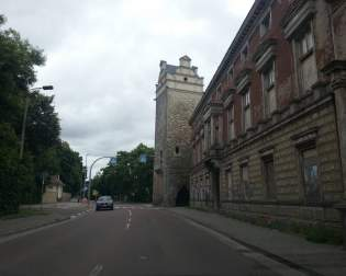 Nienburger Tor