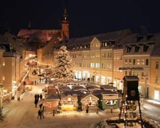 Weihnachtsmarkt Schwarzenberg.Ausflugsziele Und Sehenswürdigkeiten Der Kategorie Weihnachtsmarkt