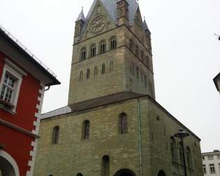 St. Patroclus' Cathedral