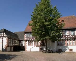 Brothers Grimm House and Museum Steinau
