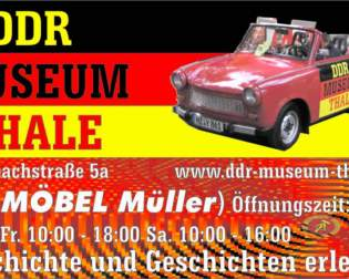 DDR Museum Thale