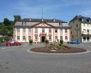Post Office of Thurn and Taxis