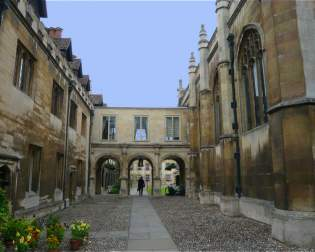 Peterhouse