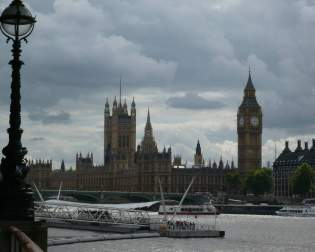 Westminster-Palast