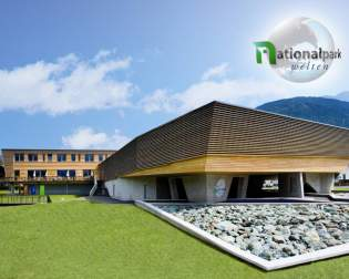 National Park Center Hohe Tauern