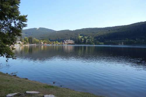 Titisee-Neustadt Germany  city images : Titisee Neustadt Destinations and landmarks