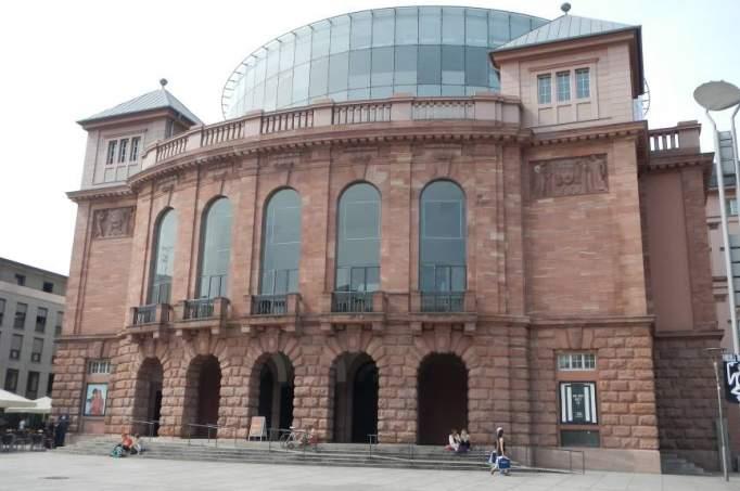 Staatstheater Köln