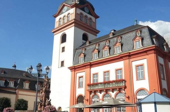 Weilburg Palace Church - © doatrip.de