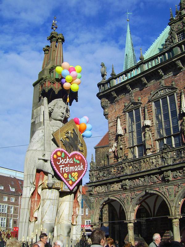 Gaytreff In Bremen