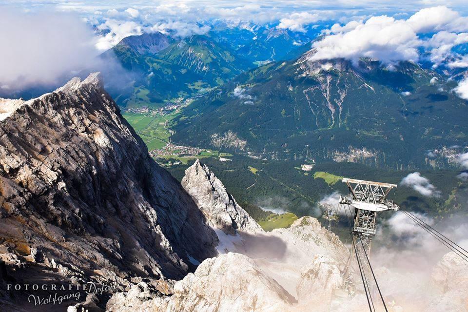 Informationen zu freizeitaktivit ten ausflugszielen und - Garmisch partenkirchen office du tourisme ...