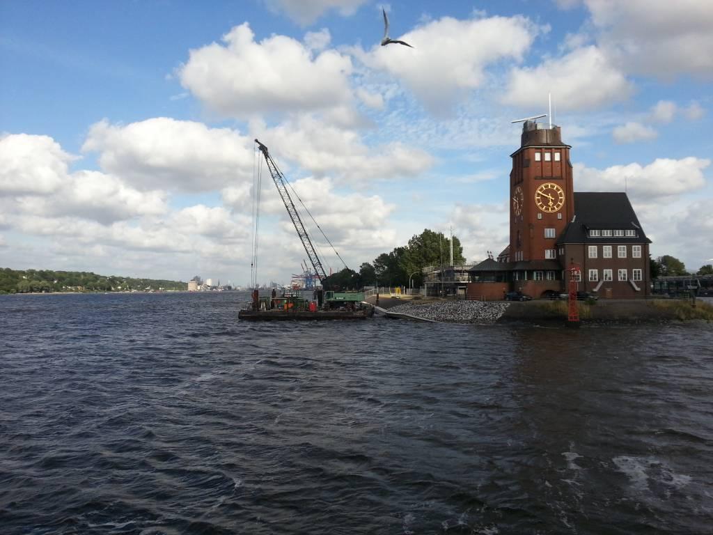 Hamburg-Finkenwerder