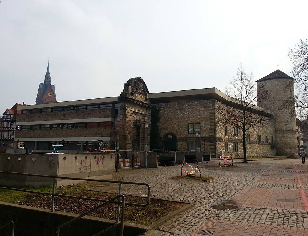 Hansestadt Hannover