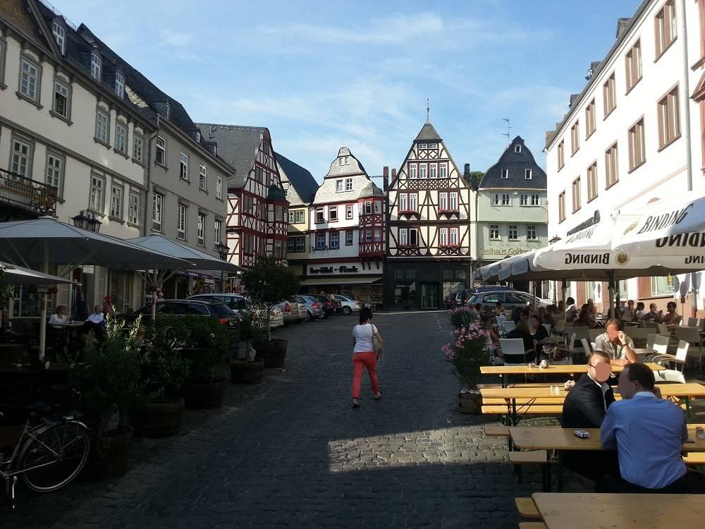 Freizeitaktivitäten Limburg