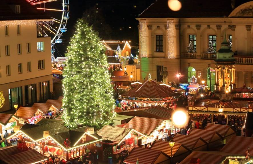 Magdeburg Weihnachtsmarkt öffnungszeiten.Ausflugsziel Magdeburger Weihnachtsmarkt In Magdeburg Doatrip De