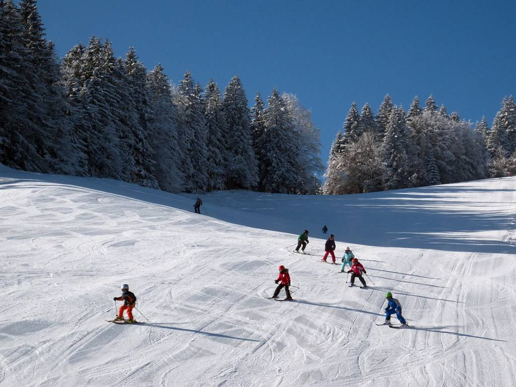 local destination ski resort kolbensattel in oberammergau - doatrip.de