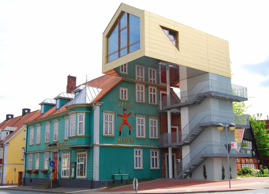 ausflugsziel spielmuseum soltau in soltau. Black Bedroom Furniture Sets. Home Design Ideas