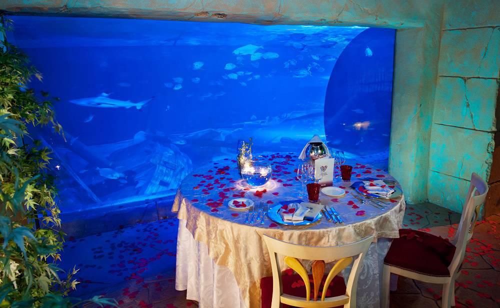 Ausflugsziel Gardaland Resort In Castelnuovo Del Garda