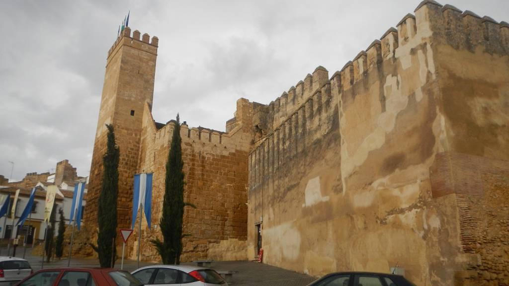 Local destination alcazar de la puerta de sevilla in for Puerta de sevilla carmona