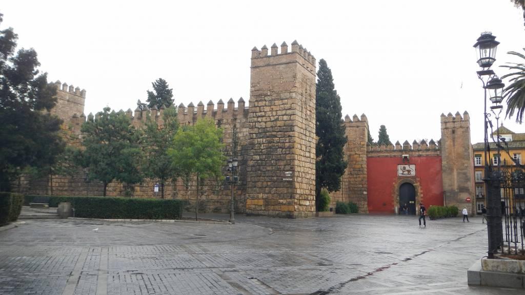 Informationen zu freizeitaktivit ten ausflugszielen und for Oficina de turismo sevilla